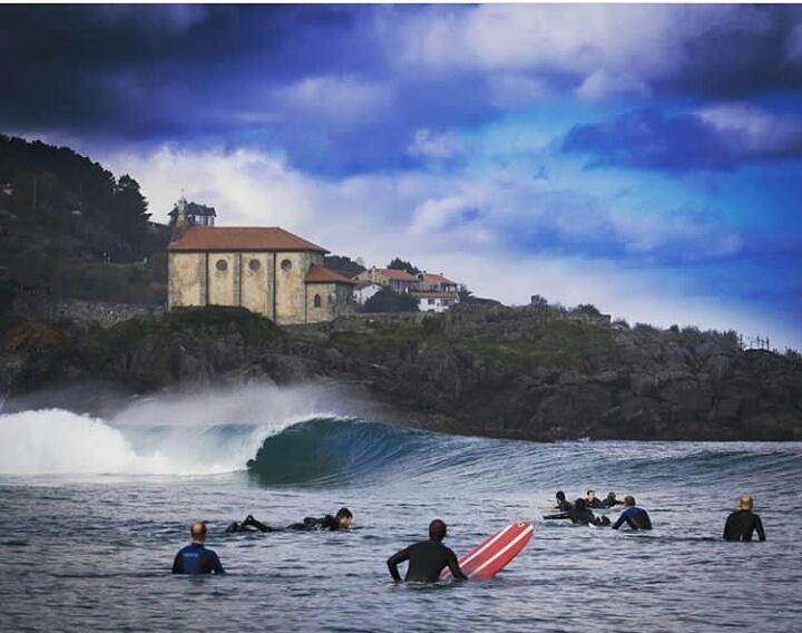 Web Mundaka Barra Surf
